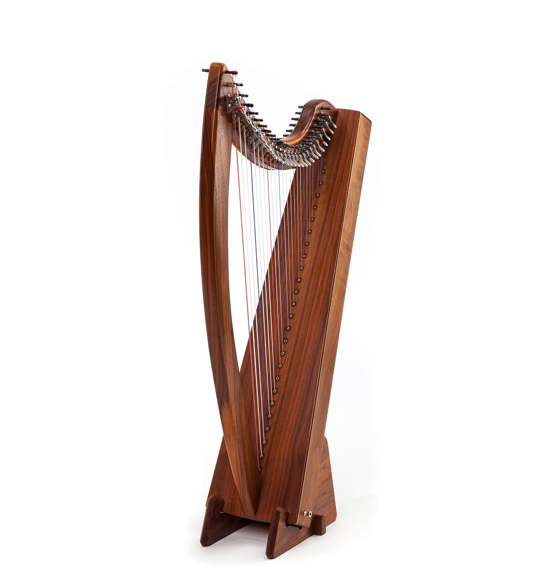 Harppu: Triplett Christina, pähkinä