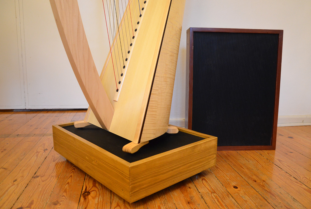 Harppukorokkeet