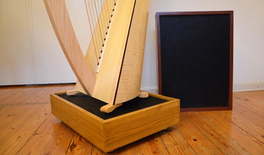 Harppukoroke