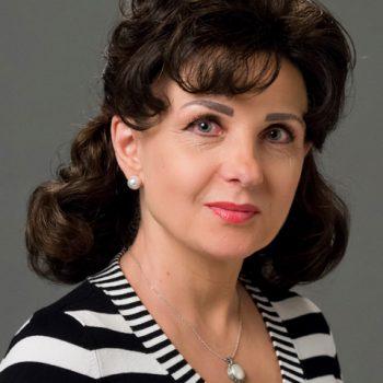 Kirsi Kiviharju.