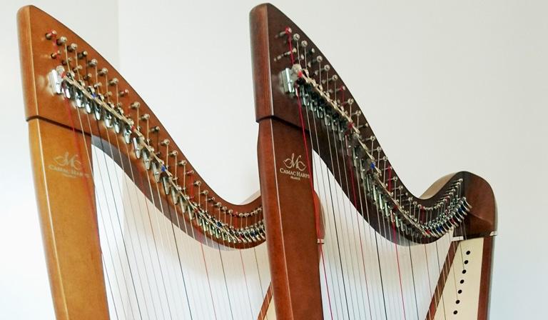 Harppu: Camac Telenn