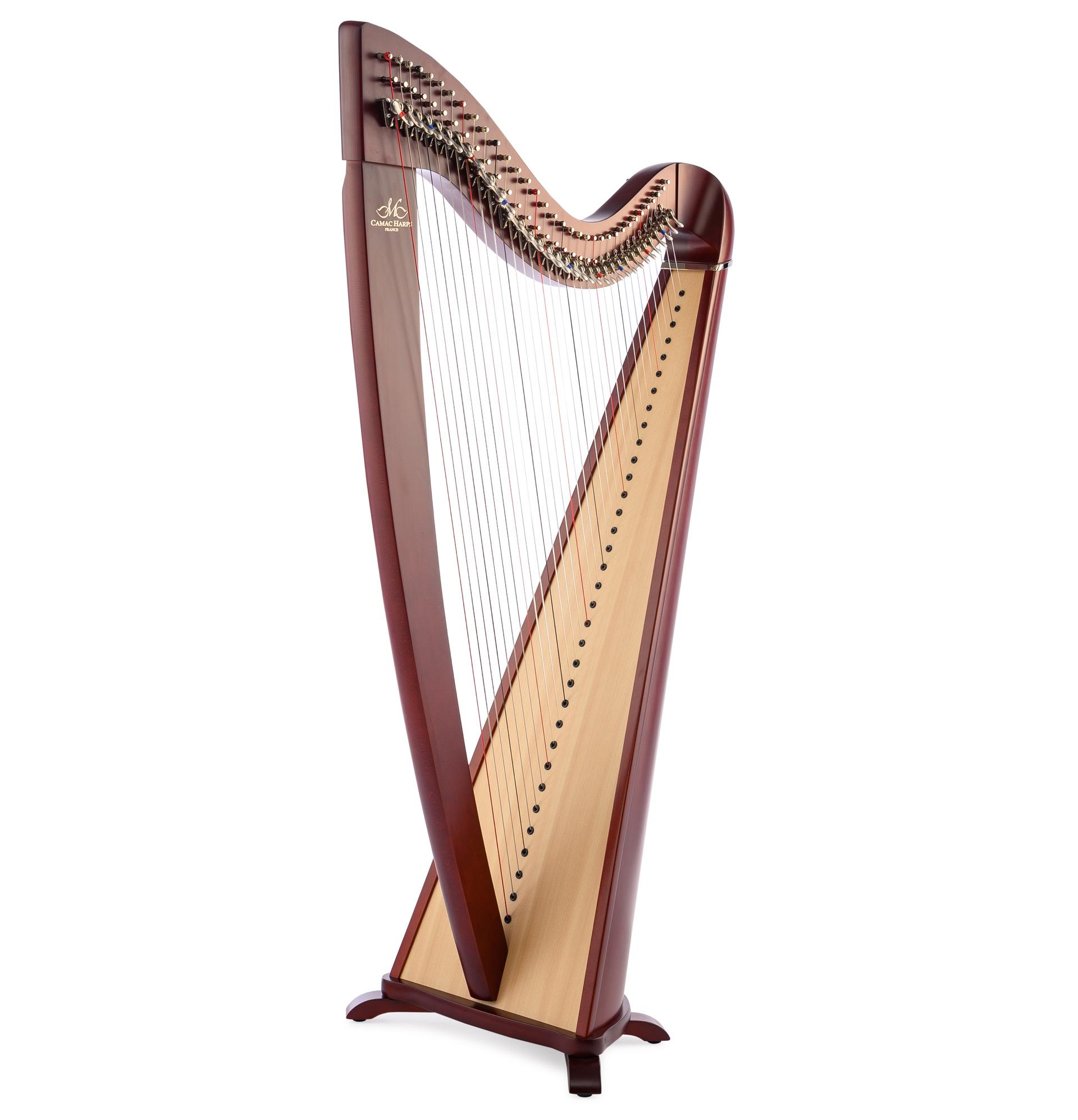Harppu: Camac Telenn, mahonki