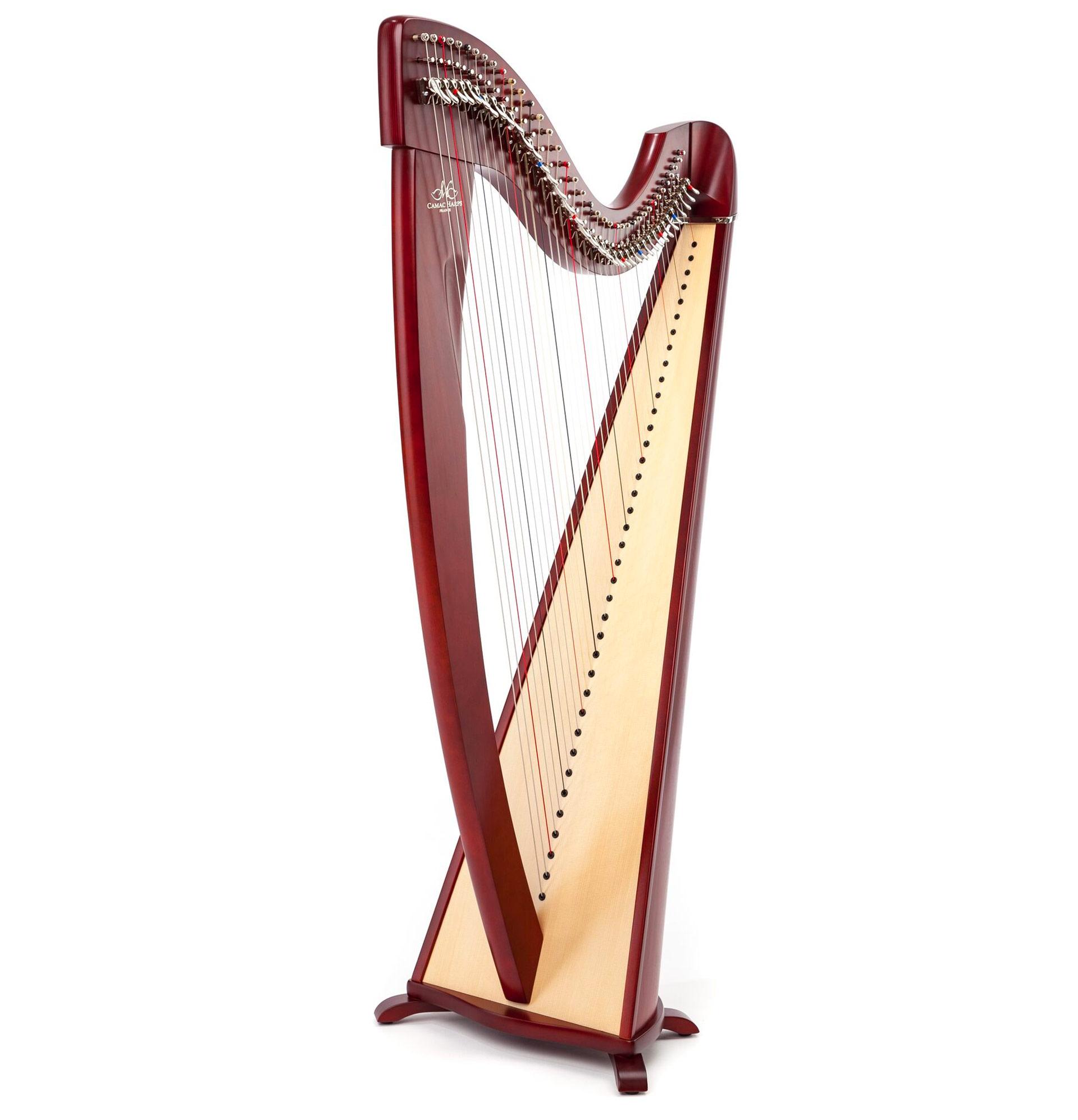 Harppu: Camac Korrigan, mahonki